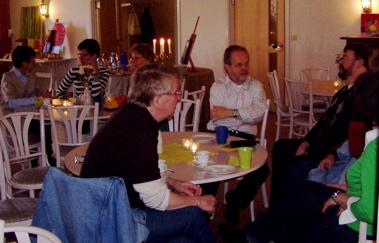 mötesplatsen pizzeria Linköping